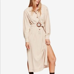 FP Shirtdress